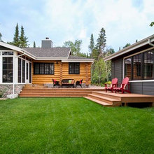 Cottage Country Inspiration