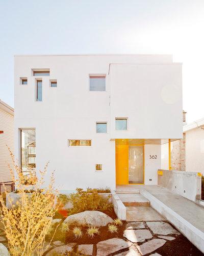 Visite Privee Une Maison Innovante Reunit Plusieurs Generations