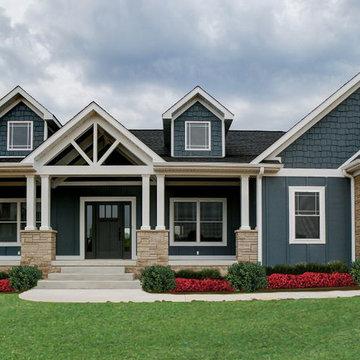 Sunset Ridge Home
