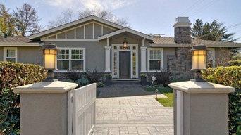 Sunshine Drive Custom Home
