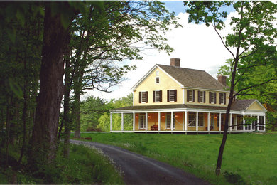 Connor Mill Built Homes Project Photos Reviews Middlebury Vt Us Houzz