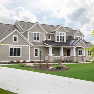 Sutton Ridge Residence