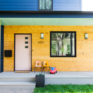 SW Minneapolis Modern Remodel/Addition