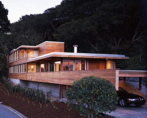 Best Wood Tongue And Groove Exterior Home Design Ideas Remodel Pictures Houzz