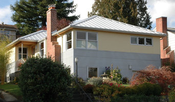 Sweet Siding - Metal Roof Specialties, Inc.