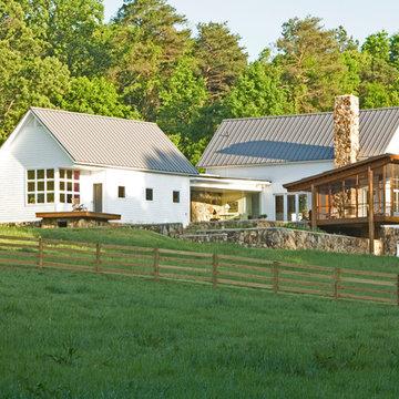 Sweetbay Farmhouse