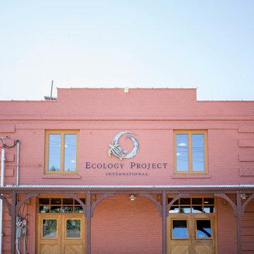 Swift Building -Historic Retrofit