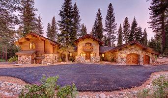 Tahoe Chalet