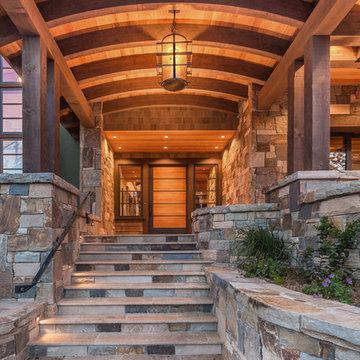 Tahoe House