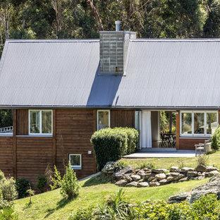 TaiTapu House - Warren and Mahoney Architects