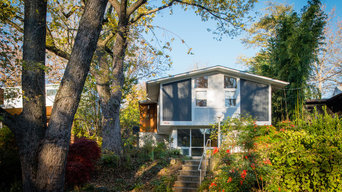 Takoma House - Cook Architecture