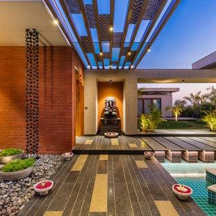 Tamara villa design by vpa