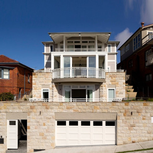 Sandstone design ideas remodel pictures houzz for Exterior research and design