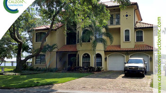 Tampa FL Construction Projects / Exterior Design ideas