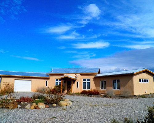 New mexico home designs home design ideas pictures for New mexico home designs