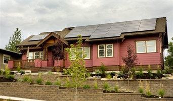 Tappan Wright Zero Energy Home