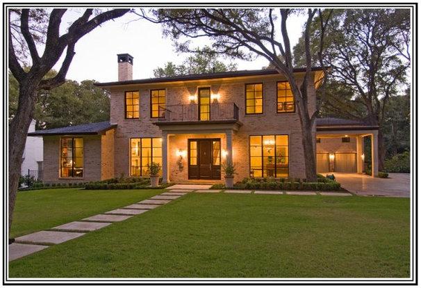 Traditional Exterior by Soledad Builders, LLC