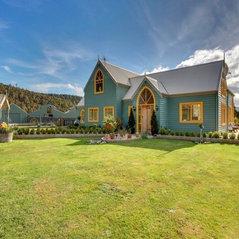 Tasmanian Country Home