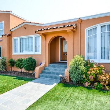 Taylor Ave. Alameda Room Addition + More Alameda, CA