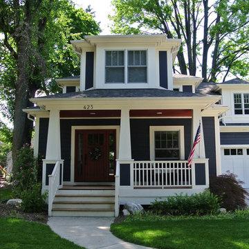 Taylor Street Residence