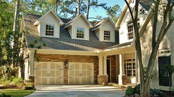 Tealwood house
