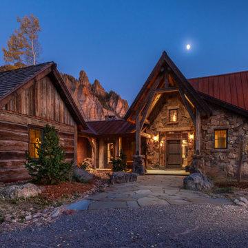 Telluride Cabin