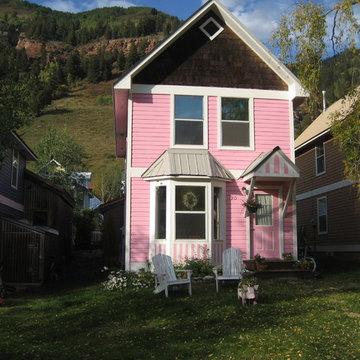 Telluride Housing