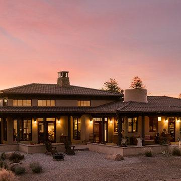 Tengri Ranch