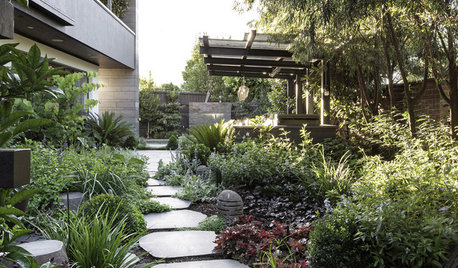 Picture Perfect: 24 Front Paths With Impact