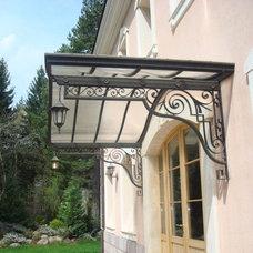Traditional Exterior by Aquairon Ltd