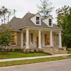 Terra Bella Lot 530 Traditional Exterior New Orleans