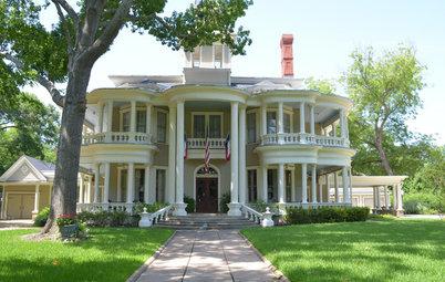 My Houzz: Step Inside a Grand 1800s Victorian