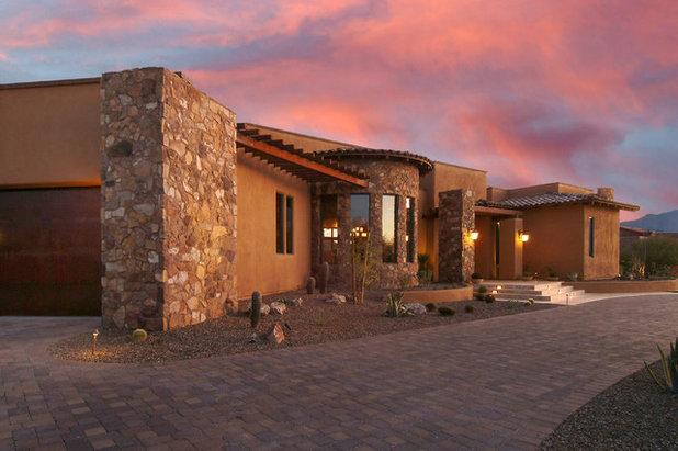 Pueblo Home Designs