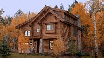 Teton Springs Cabins