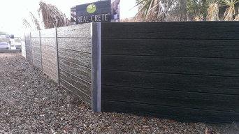 TetraWal Sample Walls