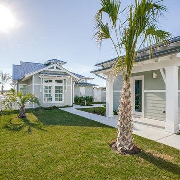 Texas Coastal Home