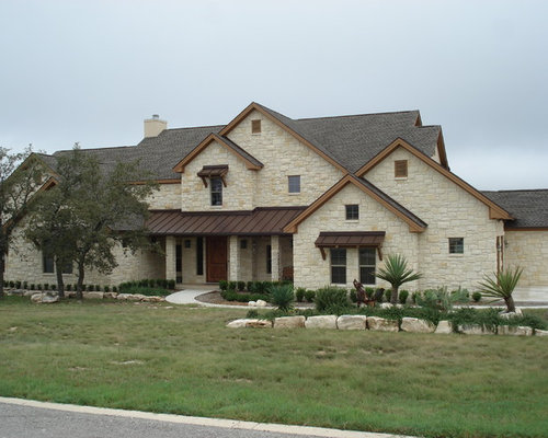 Austin Stone Home Design Ideas Pictures Remodel And Decor