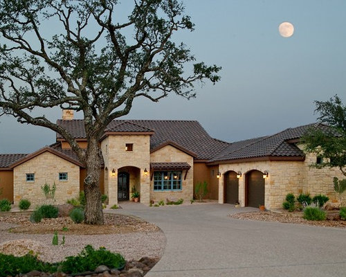Texas tuscan home design ideas pictures remodel and decor for Tuscan style homes australia