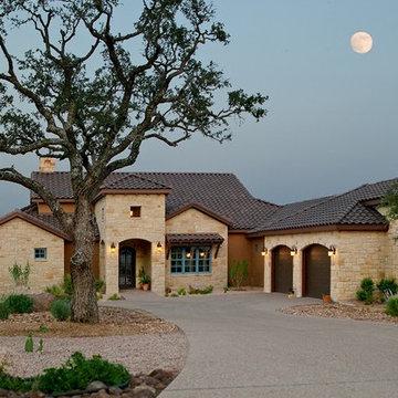 Texas Tuscan II