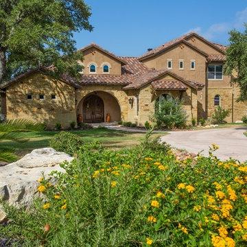 Texas Tuscan