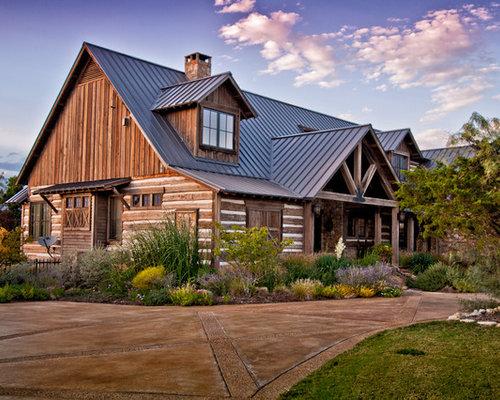 Best colored concrete driveway design ideas remodel for Concrete log home plans