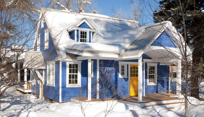 Your February Home Checklist