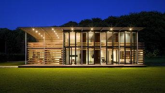 Thayer residence