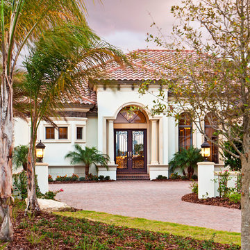 The Akarra by John Cannon Homes