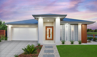 The Amity on display at Elara Estate, Marsden Park