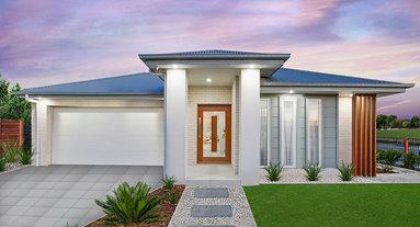 Terrific Best 15 Home Builders In Macleay Island Queensland Houzz Download Free Architecture Designs Rallybritishbridgeorg