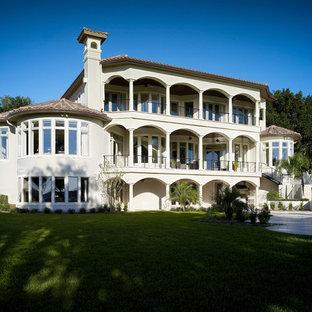 The Audrey Custom Home