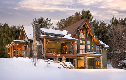 Welcome Home: The Most Popular Exteriors on Houzz in 2016