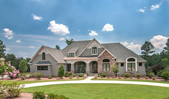 The Birchwood Home Plan #1239