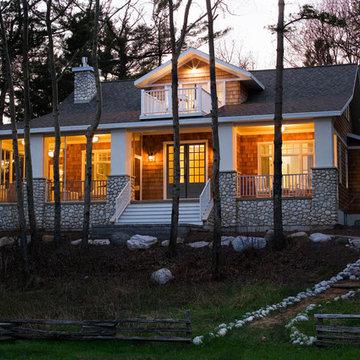 The Boland Home